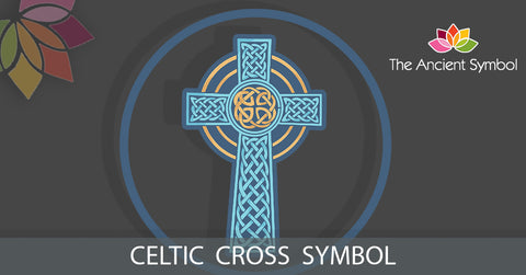 Celtic Cross celtic druid symbol