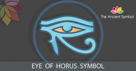 eye of horus ancient egyptian symbol