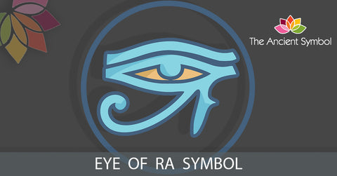eye of ra Egyptian symbol
