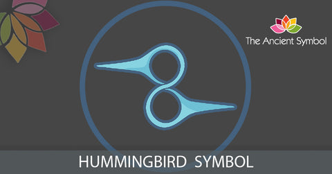 humming bird native american hummingbird symbol, traditional american tribal art symbol meanings explained