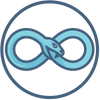 infinity snake symbol meaning