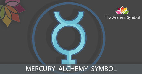 mercury symbol meaning