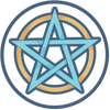 pentacle t-shirt pentagram symbol meaning explained