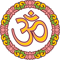 Om Buddhist Hindu Spiritual Symbol, the ancient symbol shop