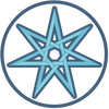 the meaning of the elven star symbol