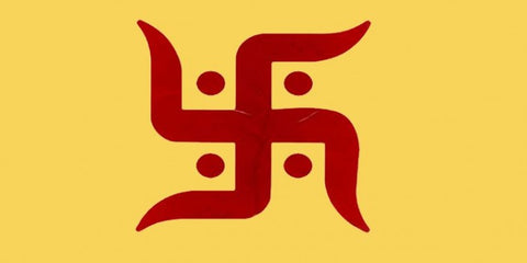 hindu symbol, the ancient symbol