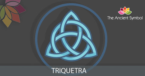 triquetra symbol meaning explained