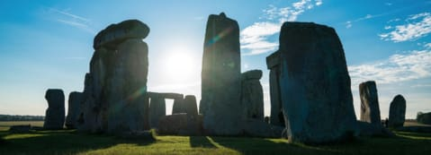 stone henge summer solstice meaning information