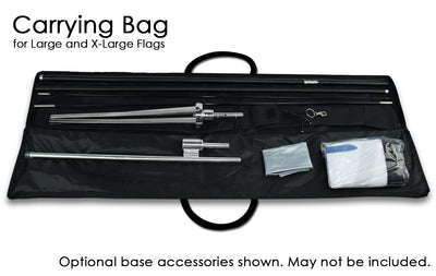 Teardrop Carry Bag