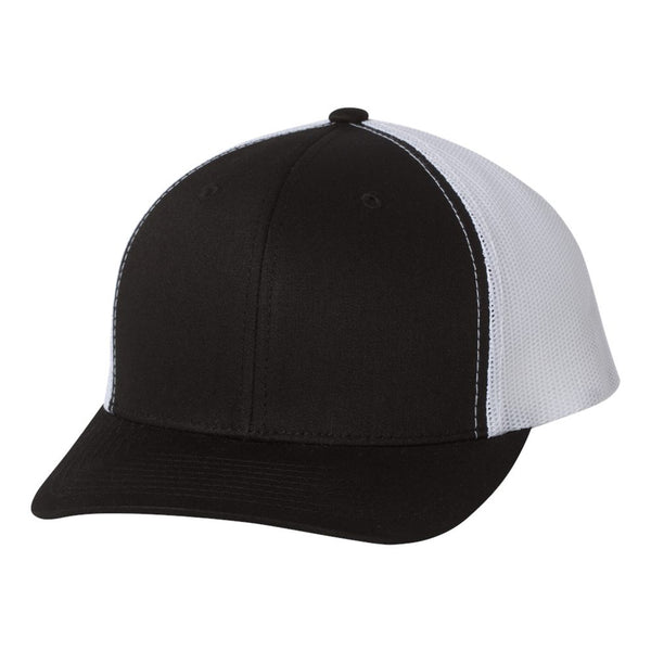 Yupoong - Classics™ Six-Panel Retro Trucker Cap - 6606
