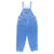 BoundOveralls Plus Size Women's Overalls - Medium Wash