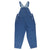 BoundOveralls Plus Size Women's Overalls - Dark Wash