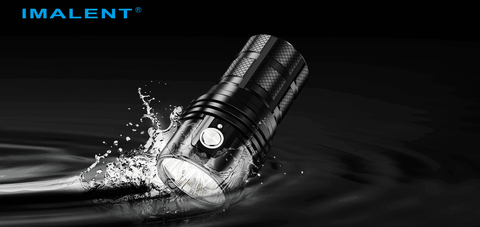 IMALENT MS06 25000 lumens flashlight