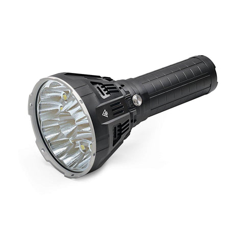 MS12W  LED Flashlight