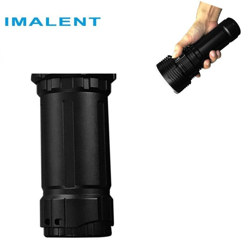 IMALENT DX80 battery pack