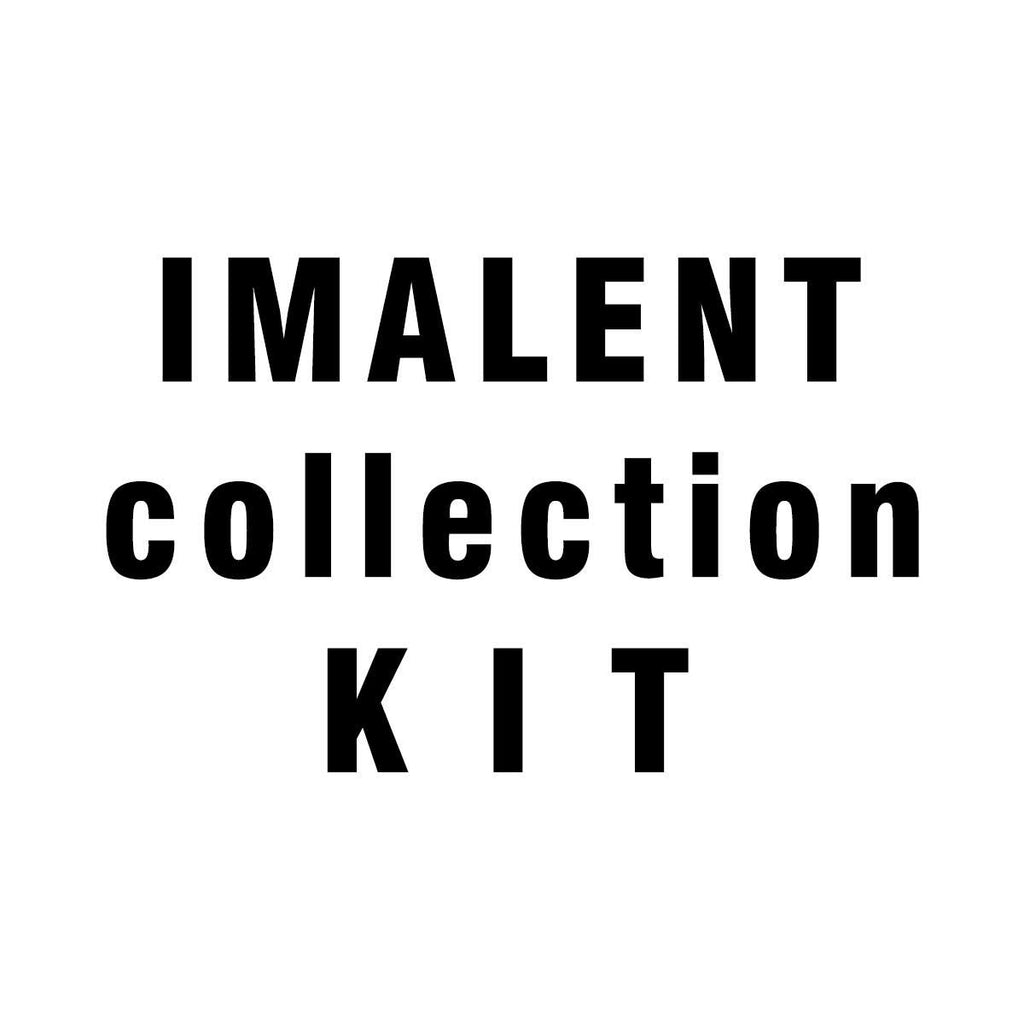 IMALENT collection kit - imalentstore