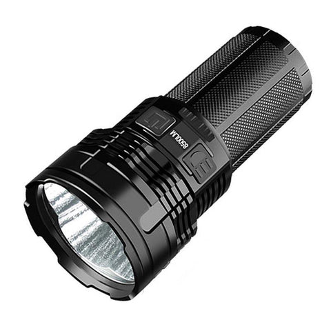 DT35  LED  Flashlight