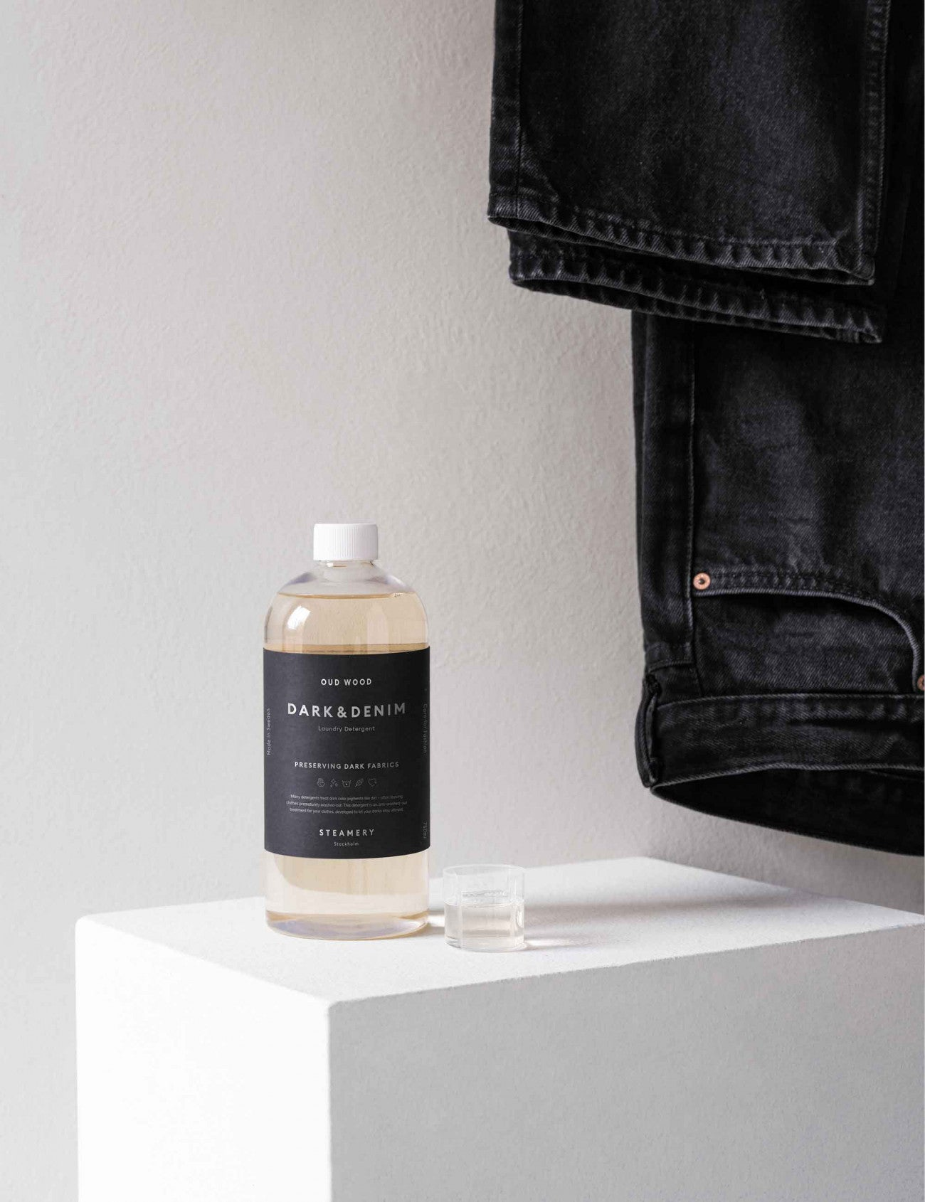 Dark & Denim Wash Detergent
