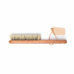 Clothing Brush - Brown