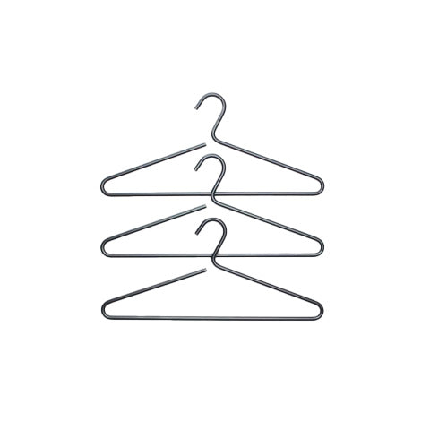 Customized Hangers - 3 Pack