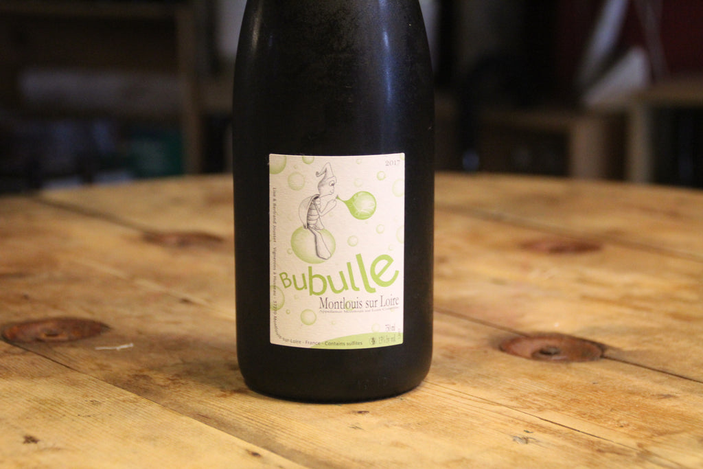 Bubulle 2017 - Jousset Vignerons - SOLD OUT