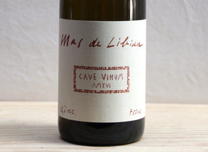 Cave Vinum 2015 - Mas de Libian - SOLD OUT