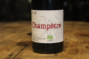 Champetre Rouge 2017 - Distillerie Cazottes SOLD OUT