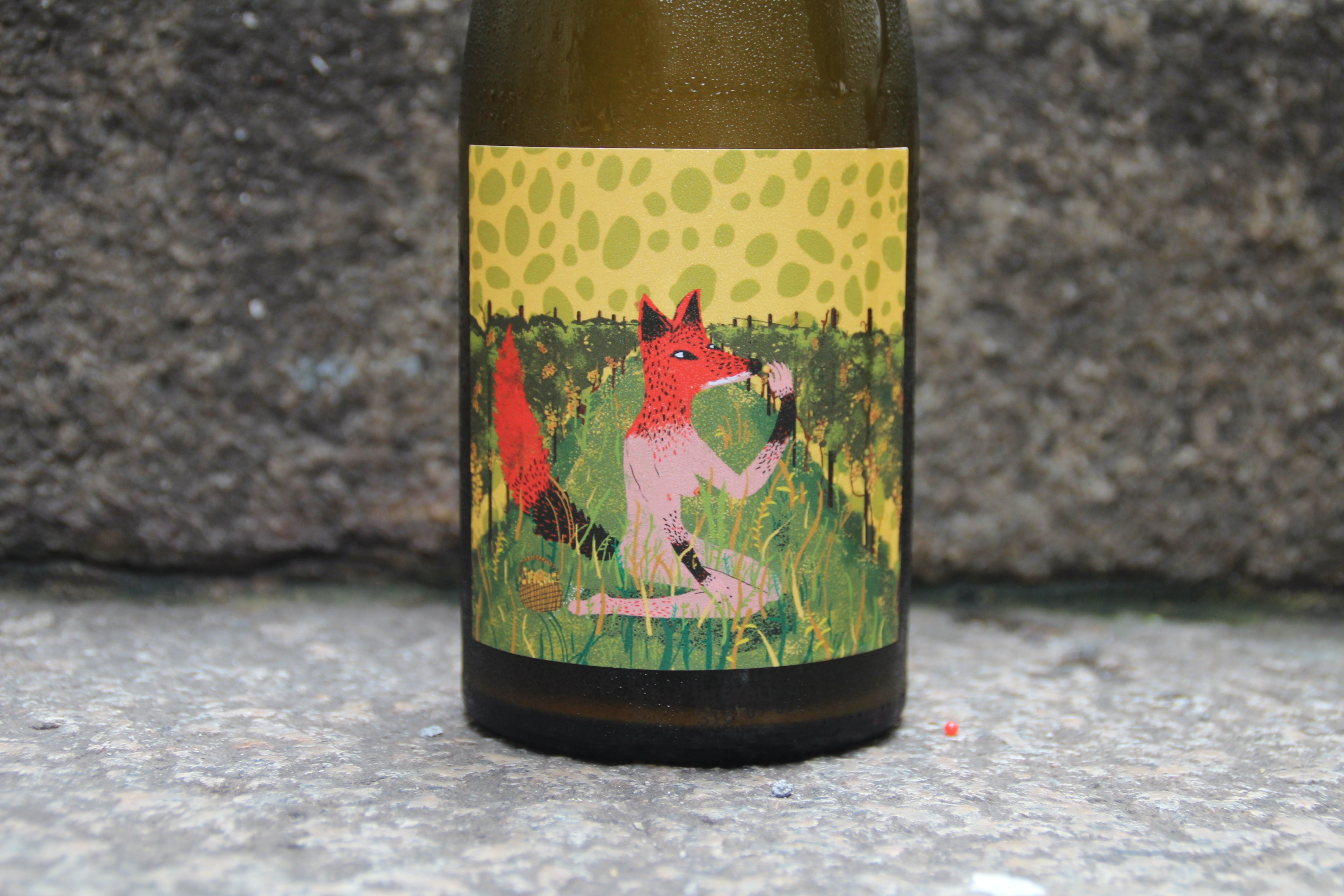 Kindeli Otono 2018 - Alex Craighead Wines