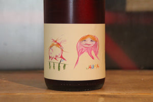 PeekaBoo Pet Nat 2017 - Jauma Wines