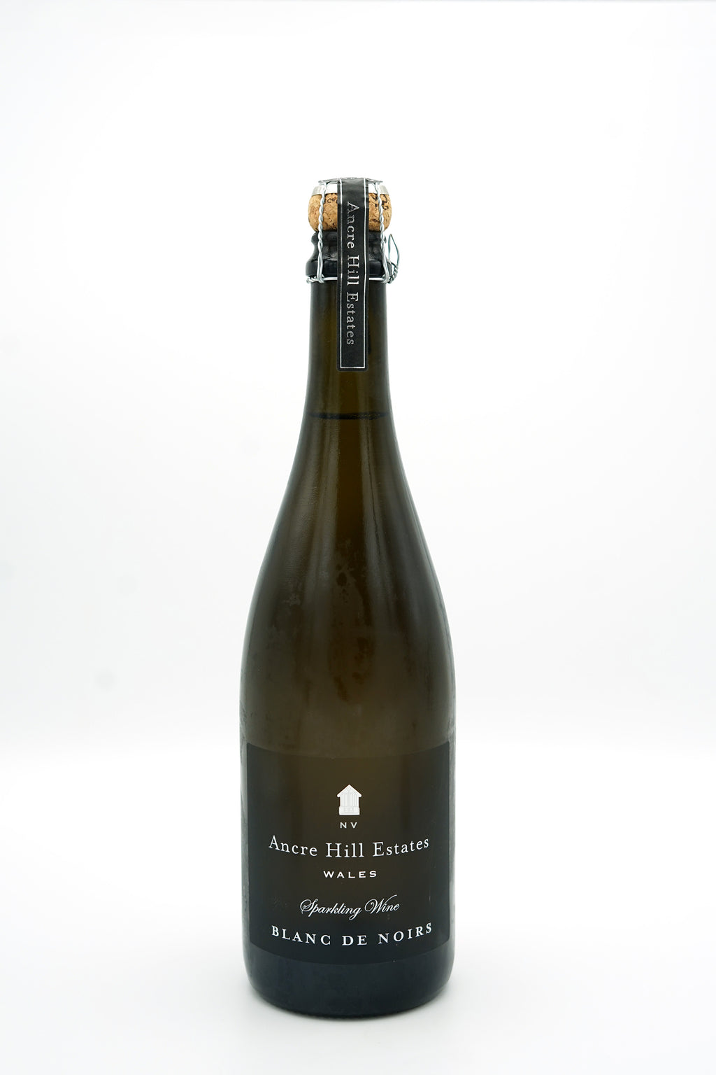 Ancre Hill Blanc de Noir NV - Ancre Hill Estate - SOLD OUT