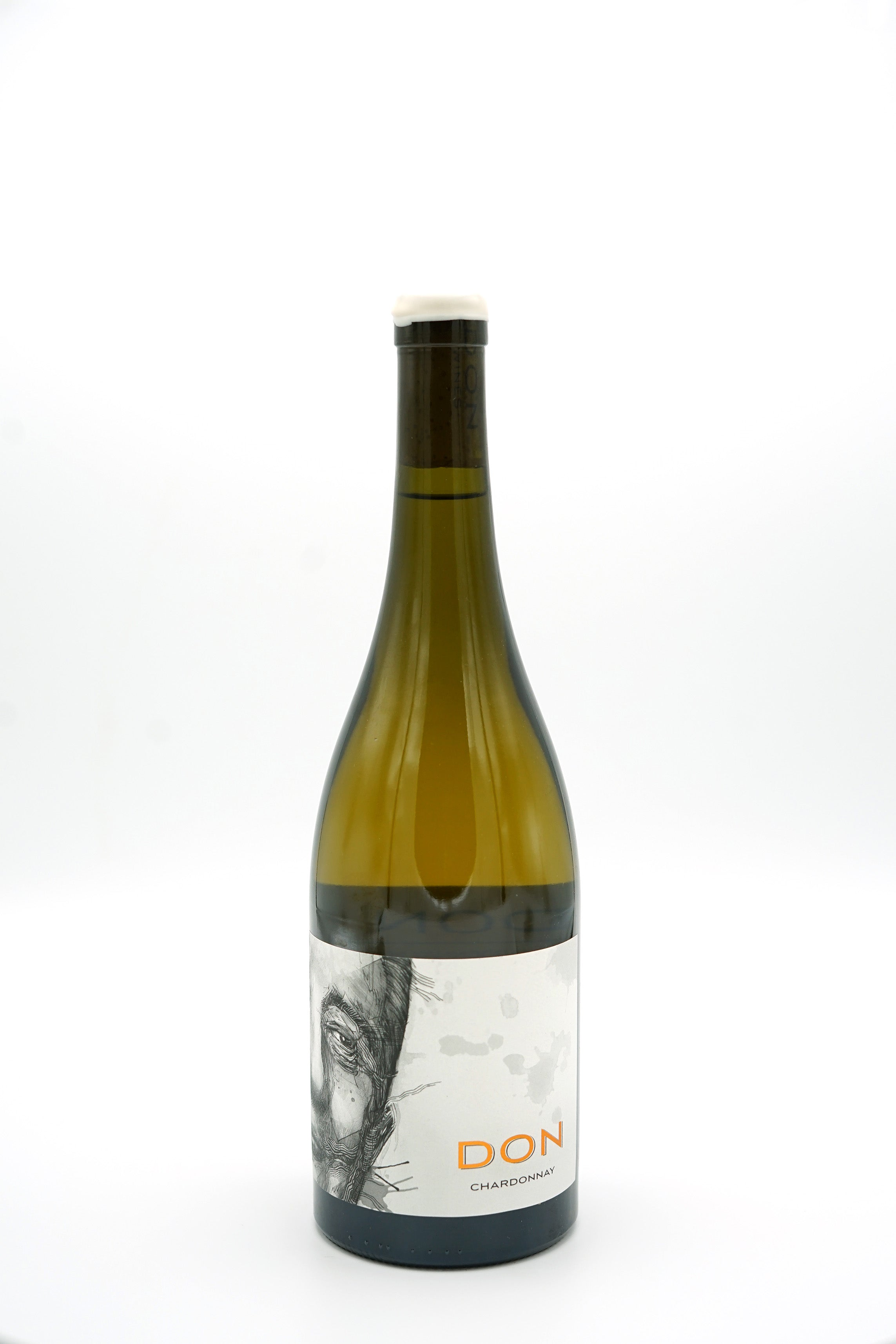 DON Top Block Chardonnay 2018 - Alex Craighead Wines