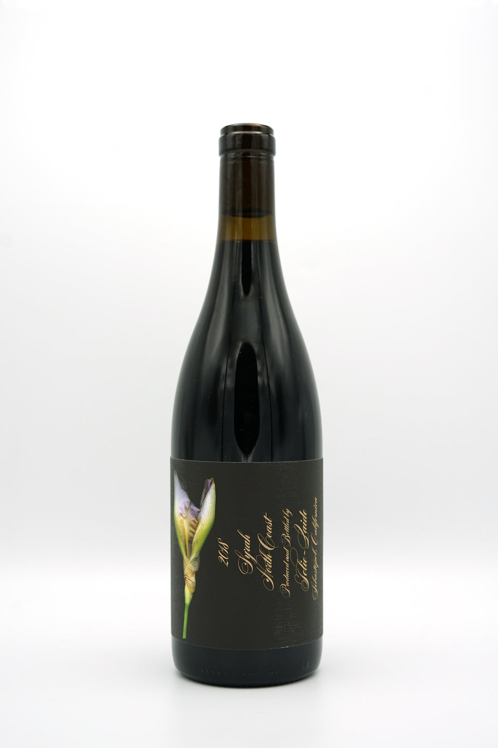 Syrah North Coast 2018 - Jolie-Laide
