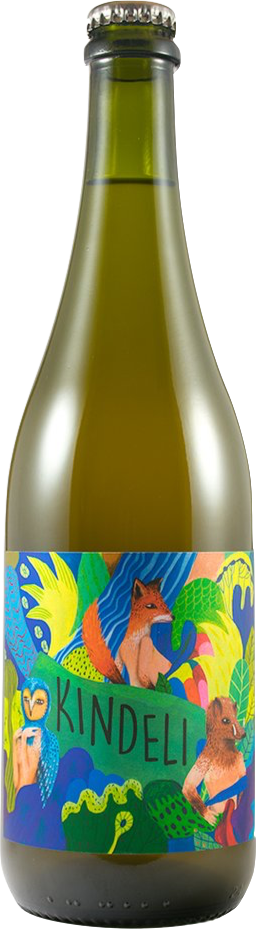 Kindeli Blanco 2018 - Alex Craighead Wines