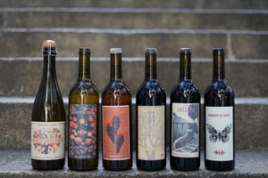 Winemaker box - Momento Mori