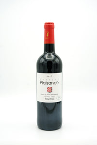 Château Plaisance Rouge 2017 - SOLD OUT