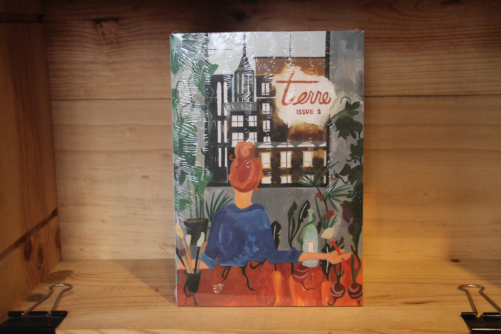 Terre Issue 2