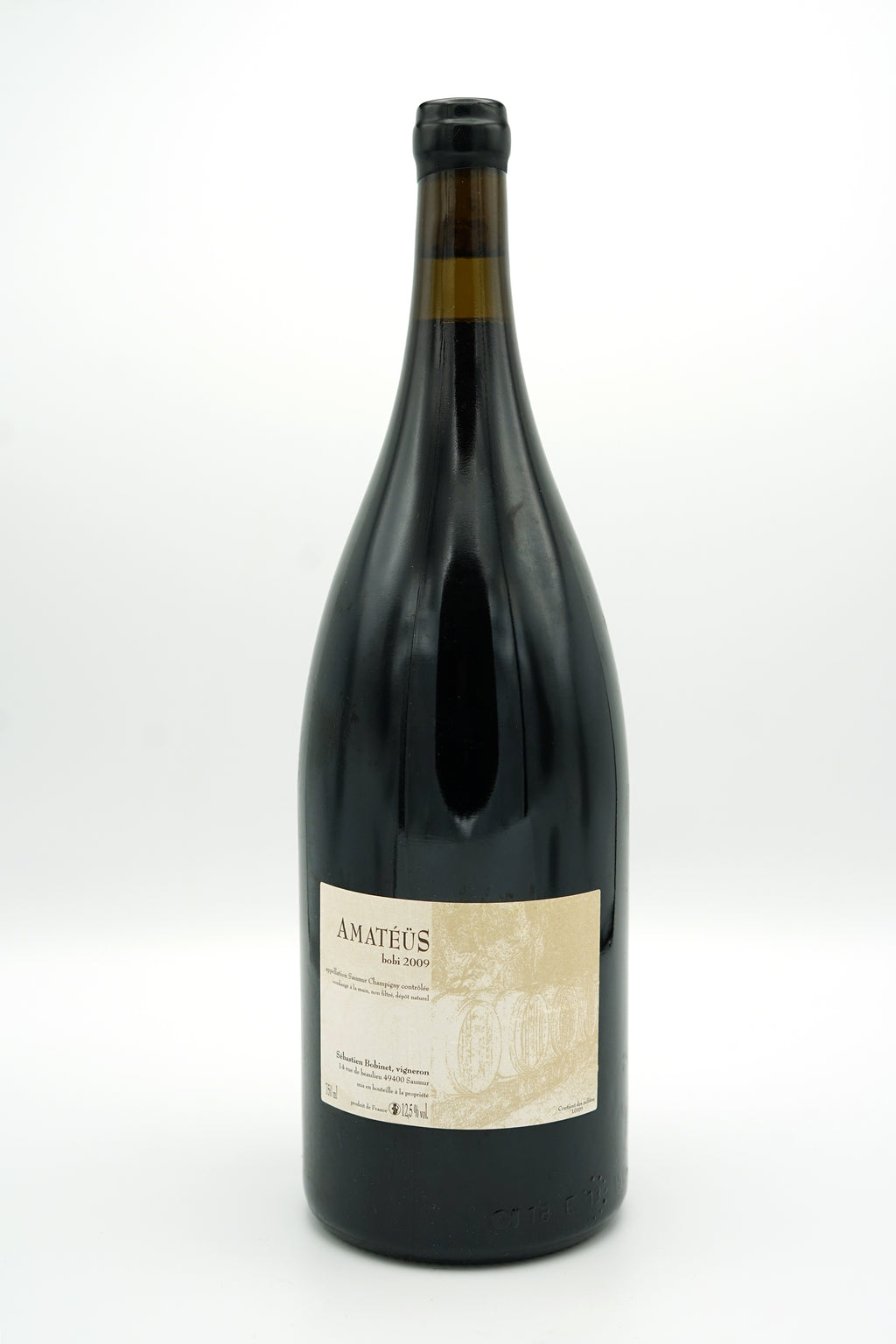 Amateus Bobi 2009 - Magnum - SOLD OUT