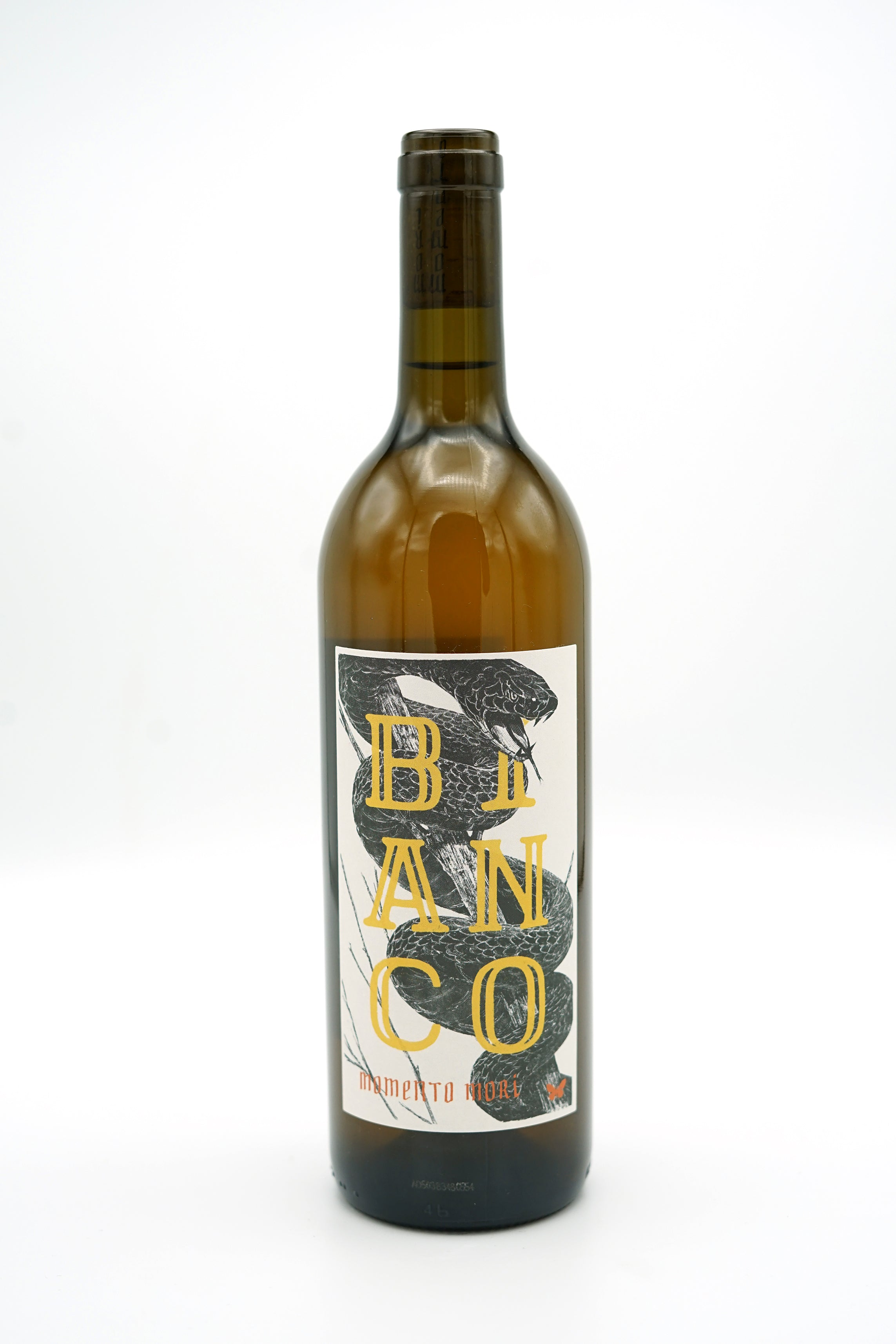 Bianco 2018 - Momento Mori Wines - SOLD OUT