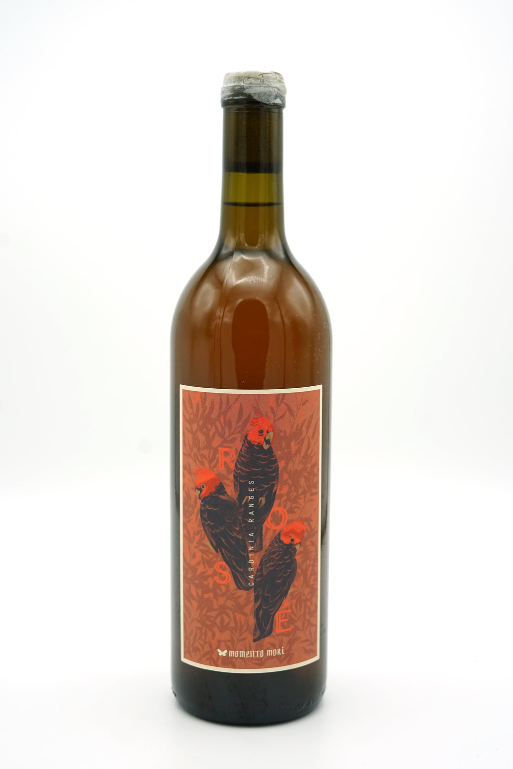 Cardinia Ranges Rose 2017 - Momento Mori - SOLD OUT