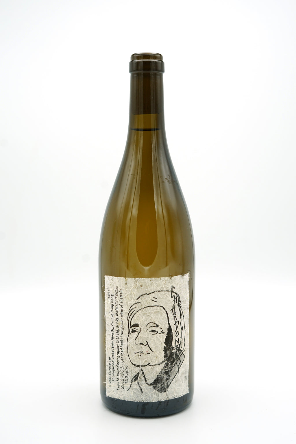 Chardonnay 2018 - Lucy Margaux - SOLD OUT
