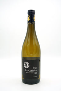 Muscadet Clos la Cariziere 2018 - Domaine Landron - SOLD OUT