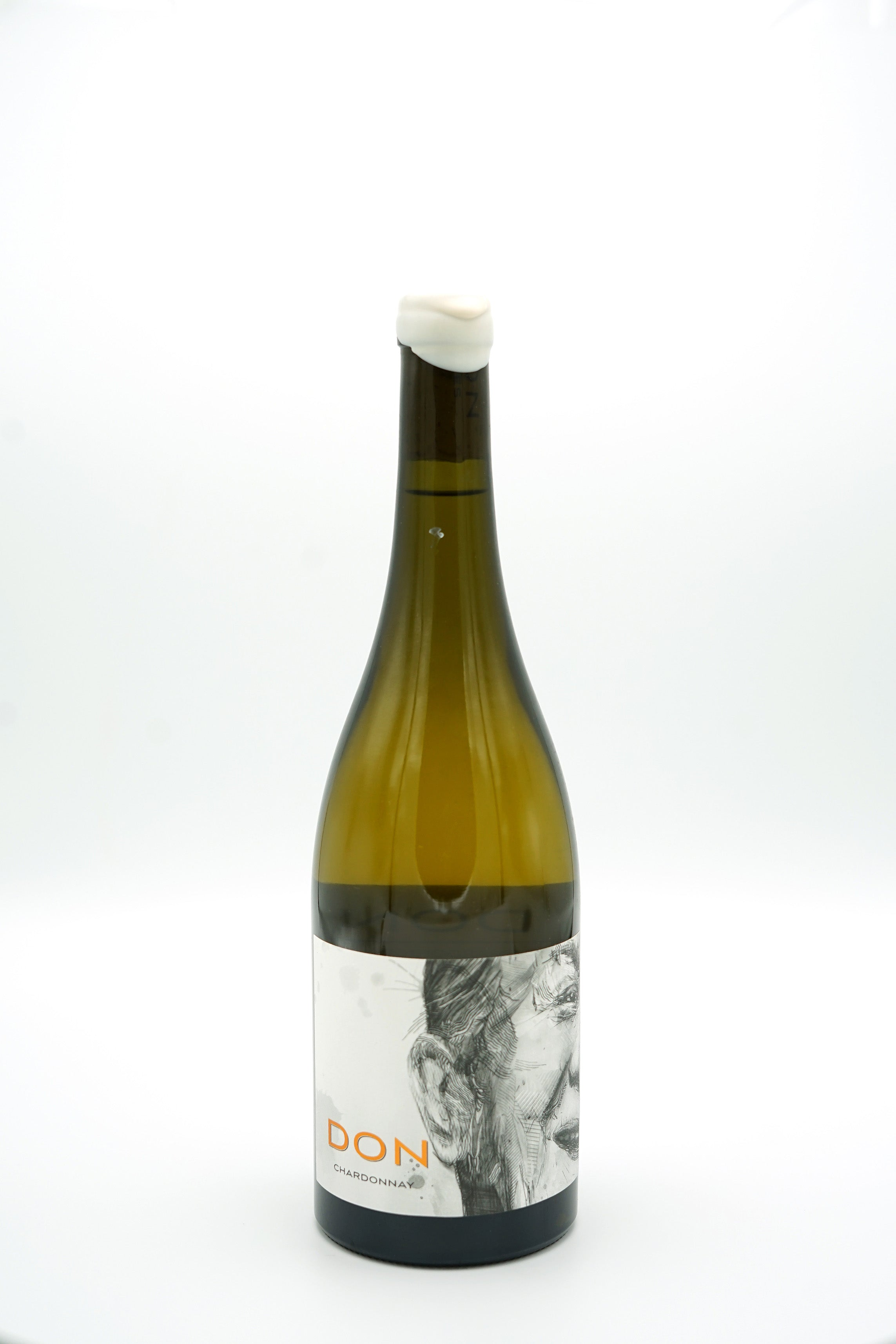 DON Barn Block Chardonnay 2018 - Alex Craighead