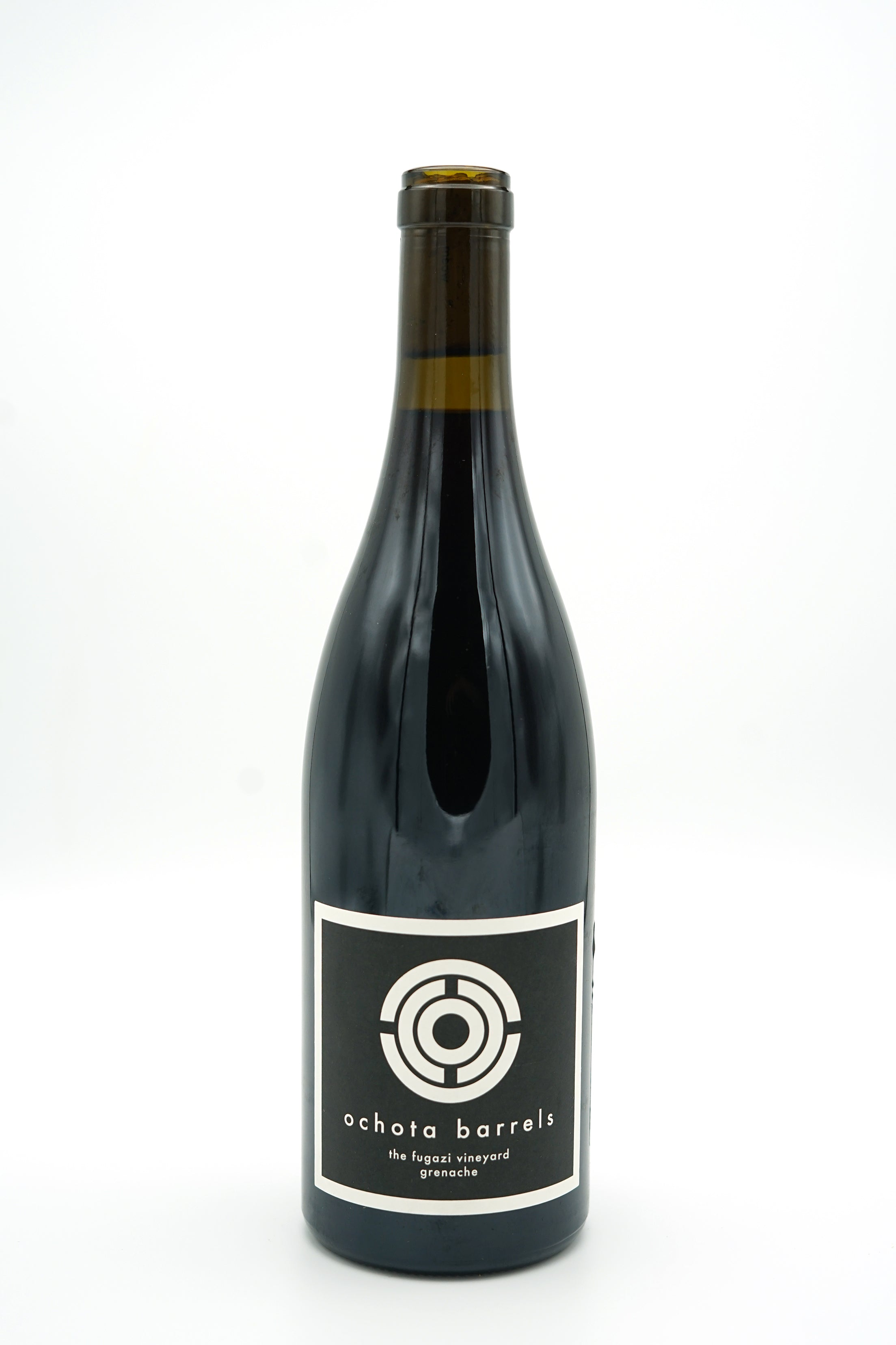 Fugazi 2016 - Ochota Barrels Winery - SOLD OUT