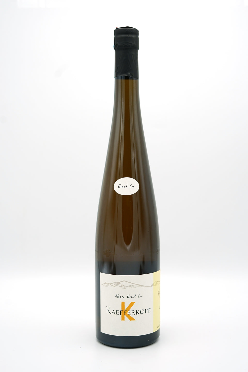 Grand Cru Kaefferkopf 2015 - Domaine Christian Binner