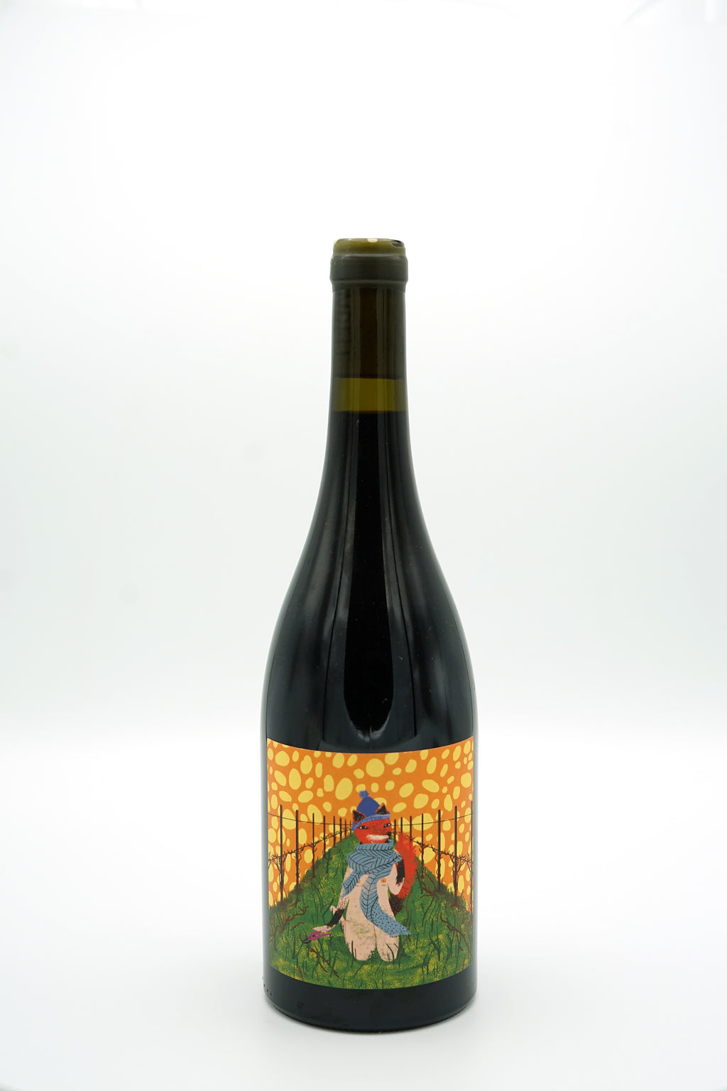 Kindeli Invierno 2019 - Alex Craighead Wines