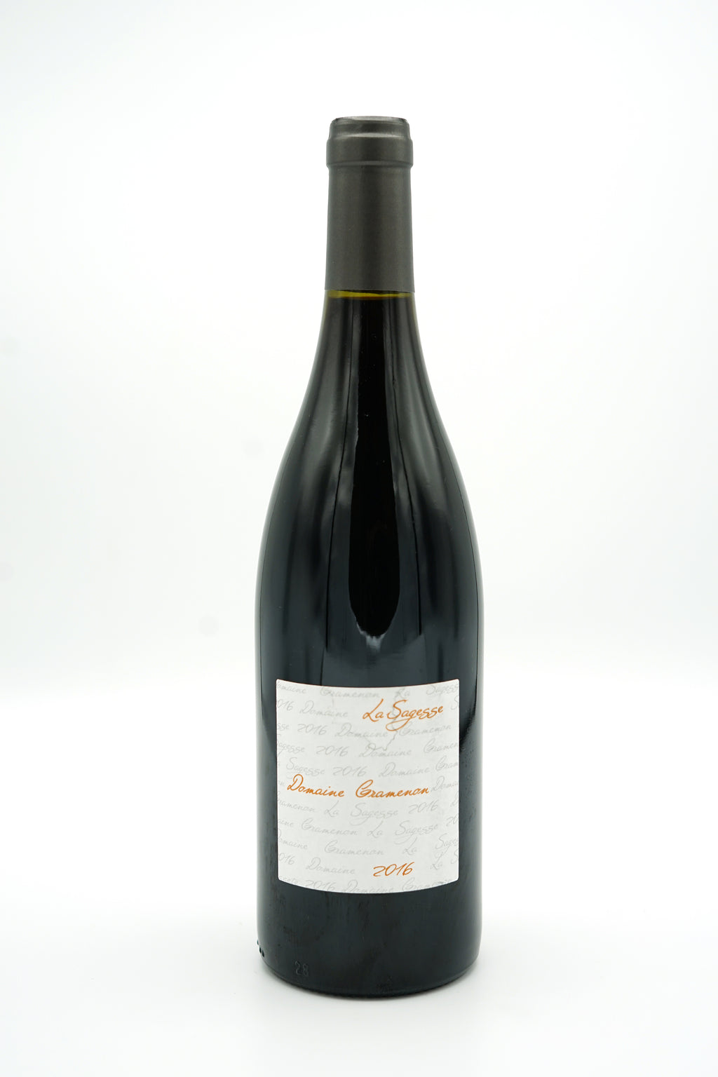 La Sagesse 2017 - Domaine Gramenon - SOLD OUT