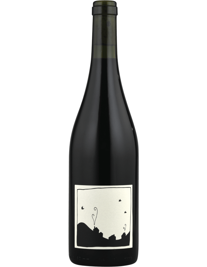Village Pinot Noir 2017 - Gentle Folk Wine