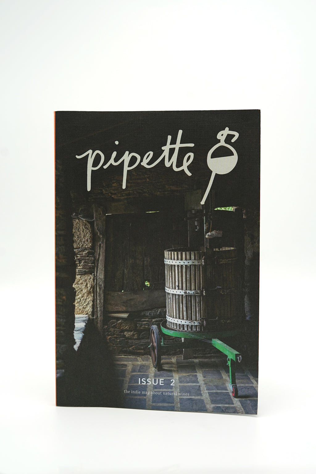 Pipette ISSUE 2