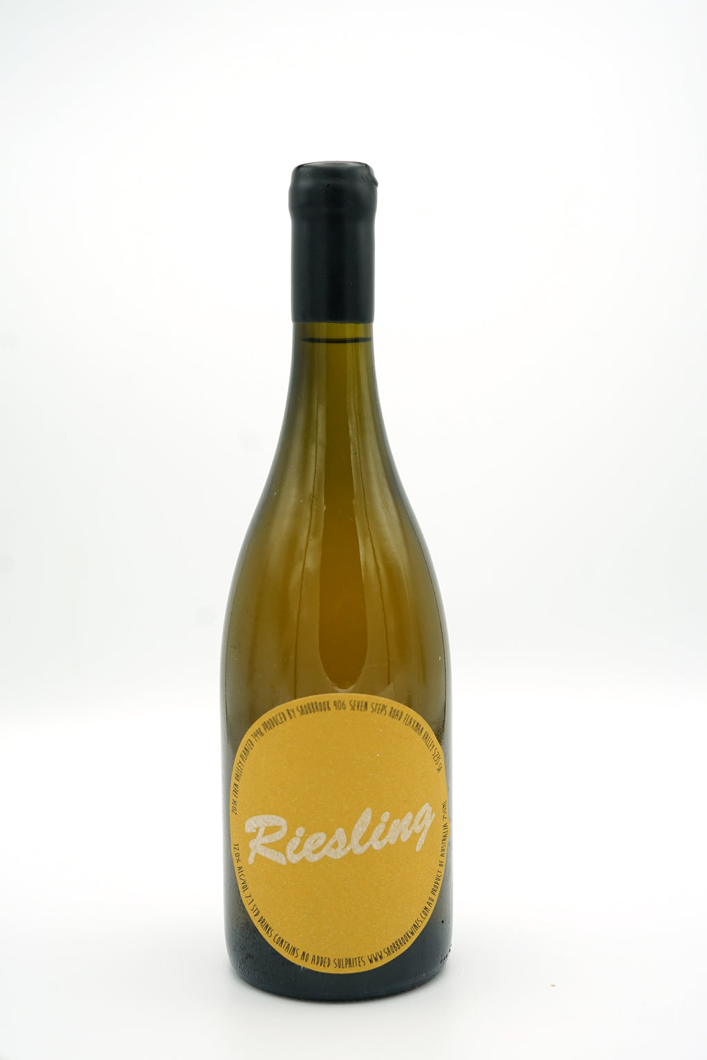 Riesling 2018 - Tom Shobbrook Wines