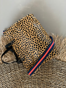 Shopper bag Leopard
